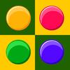 Dev Design Corner Co.,Ltd. - Aaron Match the Dots PRO - Best puzzle games  artwork