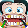 Crazy Superhero Dentist Office-Fix and enhance the teeth of your favorite hero