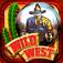Wild West Pinball - Maschine für böse oregon Cowboys mit Flossen und Revolver bewaffnet! (AppStore Link)